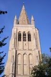 Sint-Jacobskerk Stock Photography