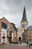 Sint-Martinuskerk Stock Photography