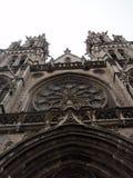 Sint Petrus en Pauluskerk. Gothic church in Oostende, Belgium Royalty Free Stock Photo