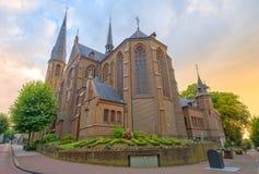 Sint-Petrus-en-Pauluskerk, igreja em Vaals Holand Fotografia de Stock