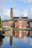 Sint Salvatorskathedraal, Bruges Zdjęcie Royalty Free
