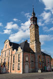 Sint - Truiden Town hall Royalty Free Stock Photos