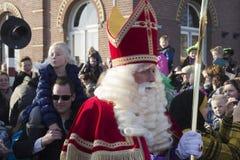 Sinterklaad Photo stock