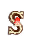sinterklaas конфеты стоковые изображения rf