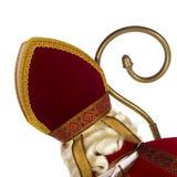Sinterklaas fotografia de stock