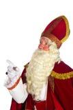 Sinterklaas Stock Image