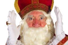 Sinterklaas Royalty Free Stock Photography
