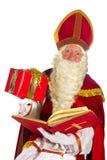 Sinterklaas Stock Photos