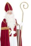 Sinterklaas stock fotografie