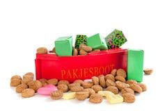 Sinterklaas photo stock