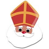 Sinterklaas Fotografie Stock