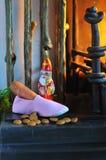 Sinterklaas imagenes de archivo