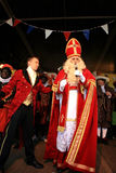 Sinterklaas Royalty Free Stock Images