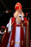 Sinterklaas Royalty-vrije Stock Foto