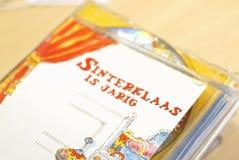 sinterklaas Στοκ φωτογραφία με δικαίωμα ελεύθερης χρήσης