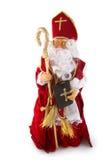 Sinterklaas in Holland Stock Photos