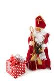 Sinterklaas in Holland Royalty Free Stock Photography