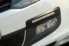 Sintonizzazione dell'automobile Fotografia Stock Libera da Diritti