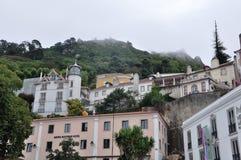 sintra της Πορτογαλίας Στοκ Εικόνα