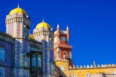 sintra Португалии Стоковые Изображения