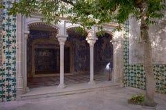 sintra Португалии Стоковая Фотография RF