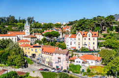 Sintra Photos stock