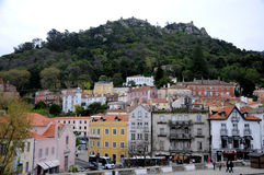 Sintra Stock Photography