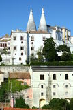 Sintra Royalty Free Stock Images