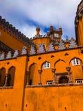 Sintra στοκ φωτογραφία με δικαίωμα ελεύθερης χρήσης