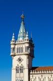 Sintra city hall Stock Image