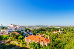 Sintra Countryside Stock Image