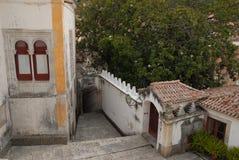 Sintra em Portugal Imagem de Stock