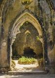 Sintra en Portugal Foto de archivo