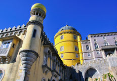 Sintra Royalty Free Stock Photo