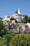 Sintra Royalty Free Stock Image