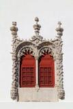 Sintra Krajowy pałac - Palácio Nacional De Sintra Zdjęcia Stock