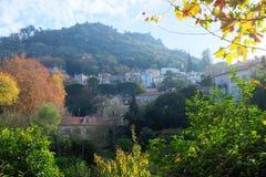 Sintra Landscape Stock Photos