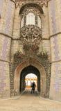 Sintra (Lissabon, Portugal). fotografering för bildbyråer