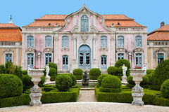 Sintra National Palace Royalty Free Stock Photos