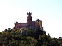 Sintra palace 2 Royalty Free Stock Photography