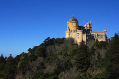 Sintra Palacio Pena, 2 Stock Photos