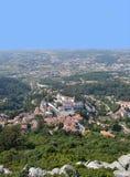 Sintra Portogallo Fotografia Stock