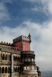 Sintra, Portugal Royalty Free Stock Photo