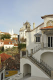 Sintra, Portugal Royalty Free Stock Photography