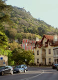 Sintra street Royalty Free Stock Images