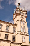Sintra Town Hall,  Portugal Royalty Free Stock Images