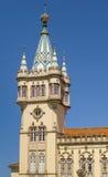Sintra w Portugalia Zdjęcie Stock