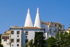 Sintra w Portugalia Obraz Stock