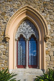 Sintra Window Stock Images
