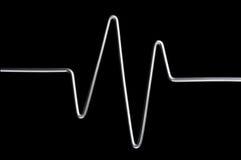 sinusoid Стоковые Изображения
